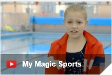 Video called My Magic Sports Kit
